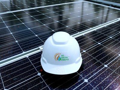 Tiếp tục ký hợp đồng đồng hồ 2 chiều cho điện mặt trời áp mái