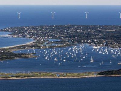 Dự báo Năng lượng sạch tại Mỹ sẽ vượt khí tự nhiên vào năm 2040
