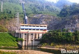 Nhiều Nhà máy thủy điện ở miền trung thiếu nước nghiêm trọng