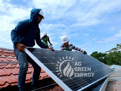 Hàng ngàn hộ dân Sơn La sẽ được sử dụng nguồn điện mặt trời
