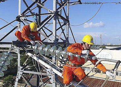 Tin vui: Chỉ số Tiếp cận điện năng của Việt năm tăng mạnh