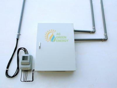 EVN hỗ trợ, khuyến khích hộ dân, doanh nghiệp phát triển điện mặt trời mái nhà