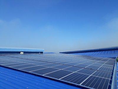 Hướng dẫn xử lý vướng mắc về việc phân biệt giữa điện mặt trời mái nhà và mặt đất nối lưới