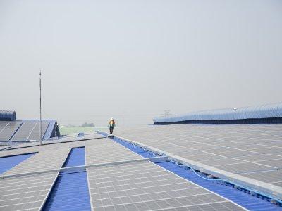 Giá điện mặt trời mái nhà sẽ giảm mạnh, áp dụng cơ chế đấu thầu