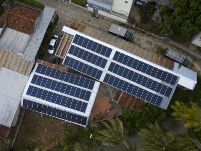 The Rooftop Solar Power Project in Phan Rang - Thap Cham City (S190259NBC)